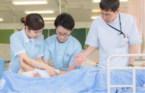 成人看護学演習